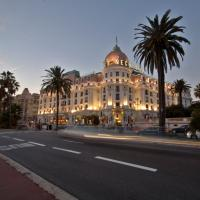 Nizza, Hotel Negresco